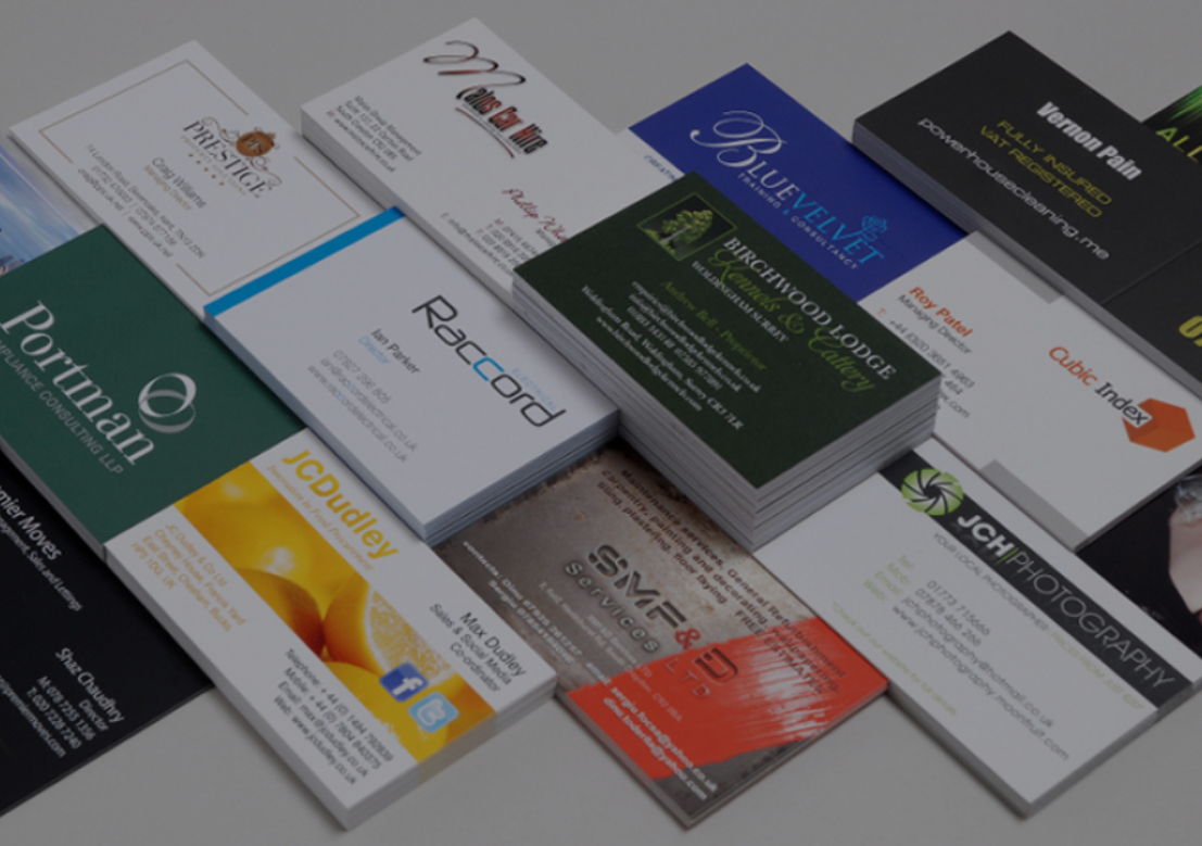 Benefits of business cards advent print benefits of business cards colourmoves Gallery